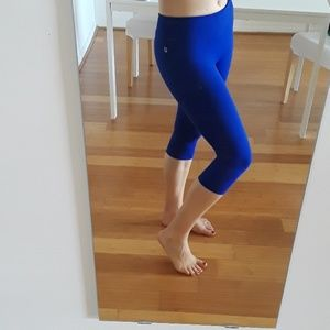 New Fabletics leggins